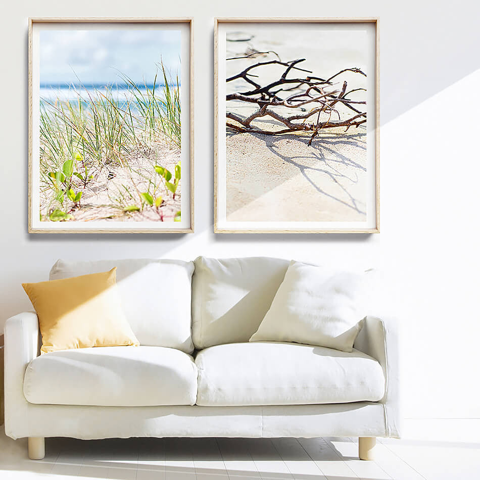beach print coastal home beach interior framed print byron bay art beach photographic print coastal art work beach print beach art print coastal interior