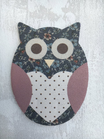 20% OFF WAS £4.00 Owl nail files - Home Bee