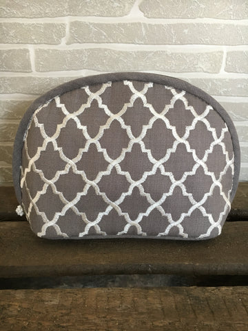 Zip up Persian make up bag - Home Bee
