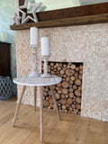 Rattan table - Home Bee