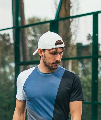Joggers Adjustable Workout Cap