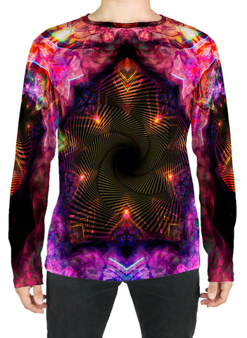 Alchemy of the Maelstrom Long Sleeve