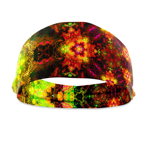 Hexatech Baroque Headband