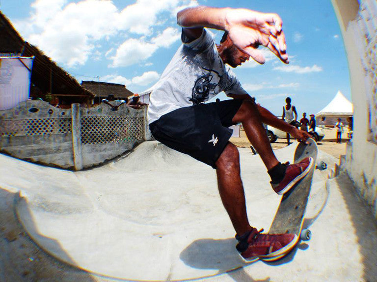 mahabalipuram skate park holystoked collective jamie thomas active8 sports