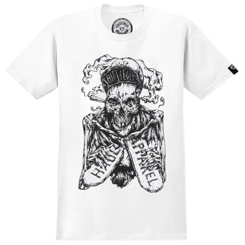 Haul Apparel Up in Smoke T-Shirt