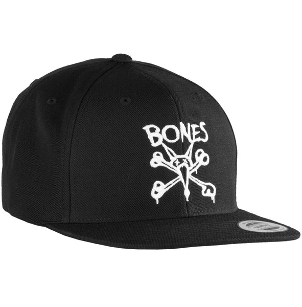 Bones Vato Rat Flex Fit Cap
