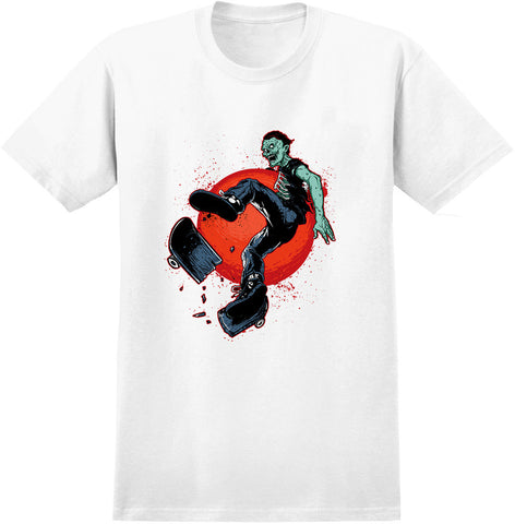 Quote Marshals Zombie Shredder T-Shirt