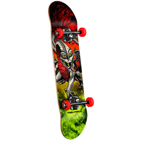 "Powell Peralta Cab Dragon Storm 7.75"" Complete Skateboard"