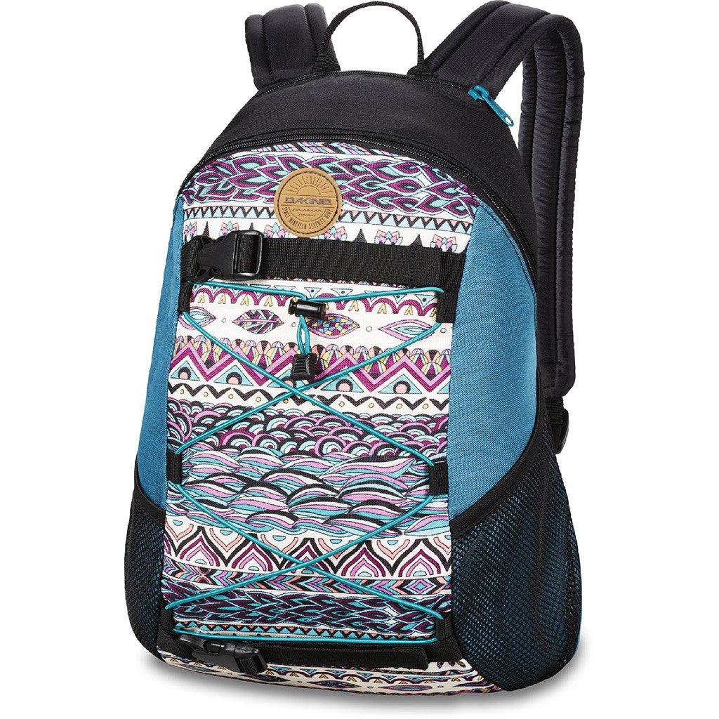5488dabeb2a19 Dakine Capitol 23L Backpack – Active8 Sports