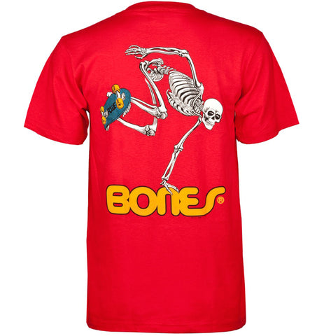 Powell Peralta Skate Skeleton T-shirt