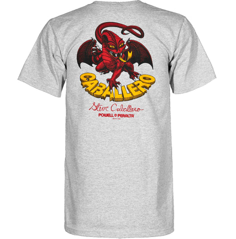 Powell Peralta Cab Dragon II T-shirt