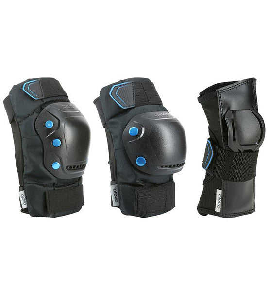 Oxelo Fit 5 Protection Kit