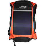Lumos Thrill Seeker Solar Hydration Daypack