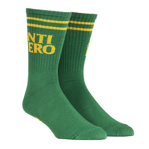 Anti-Hero If Found Socks