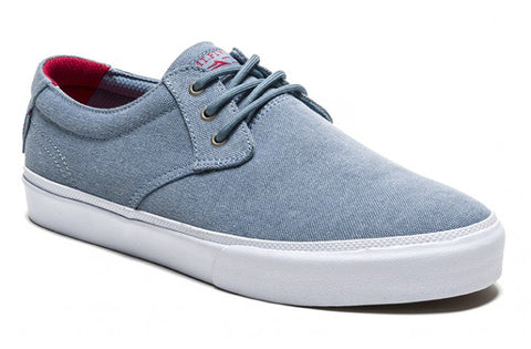 Lakai Marc Johnson Stonewash Canvas