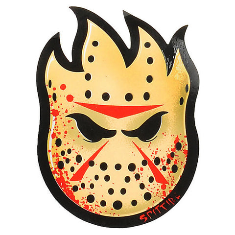Spitfire Helloween Cream Face Mask
