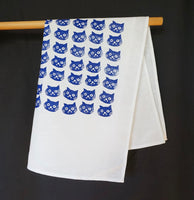 Tea towel with Hamida