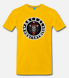Bwc Shirt yellow