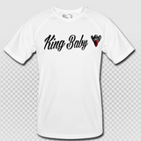 KING BABY Functional Shirt