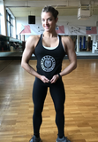 bwc women´s tank black