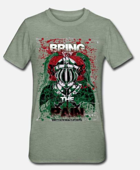 Bring the pain shirt