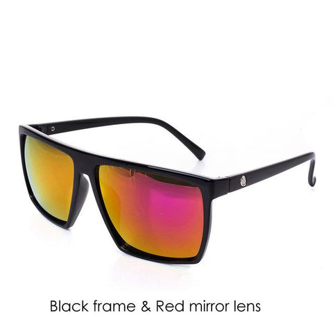 Square Men's Designer Sunglasses CC0039