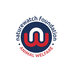 Nature foundation animation welfare logo