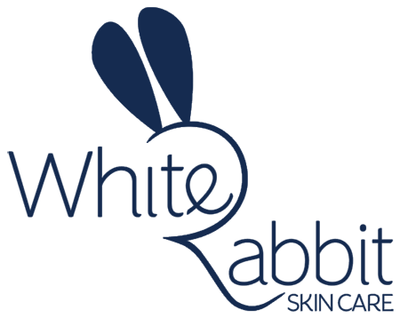 White Rabbit Skincare Logo