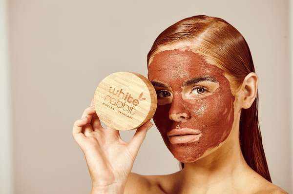 Aloe & Rose Healthy Hydration Face Mask