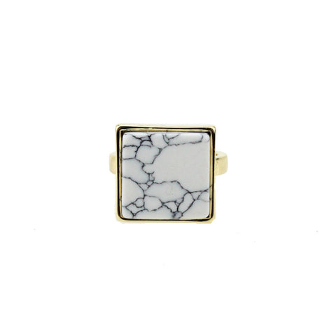 Myst Marble Ring (1 LEFT)