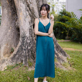 Aviel Slip Dress