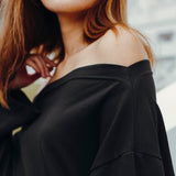 Siena Off-Shoulder Top