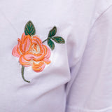 A Rose a Day Tee (1 LEFT)