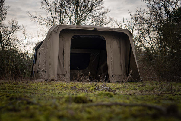 Escape XF1 Compact 1 man Bivvy