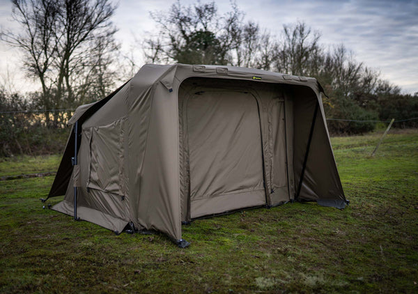 Escape XF1 Standard 1 man Bivvy