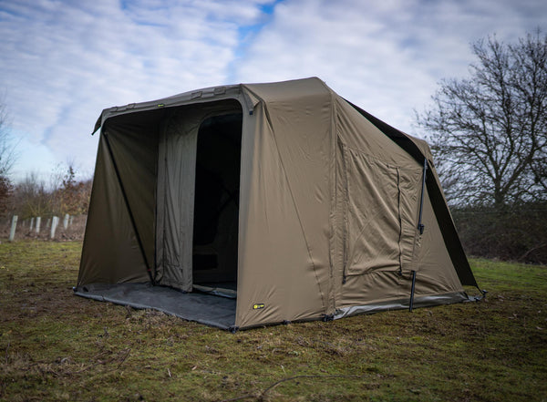 Escape XF2 Compact 2 man Bivvy