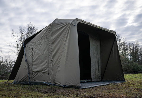 Escape XF2 Standard 2 man Bivvy