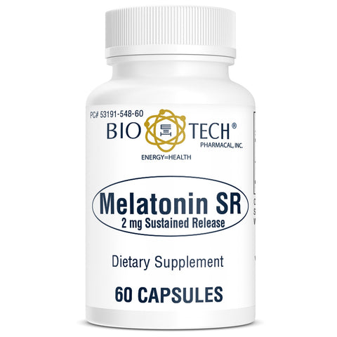 Melatonin SR (2mg)