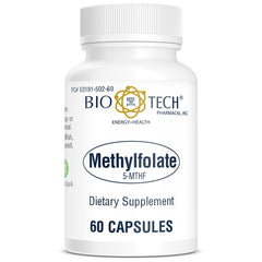 Methylfolate (5-MTHF)