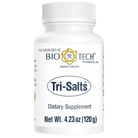 Tri-Salts Powder