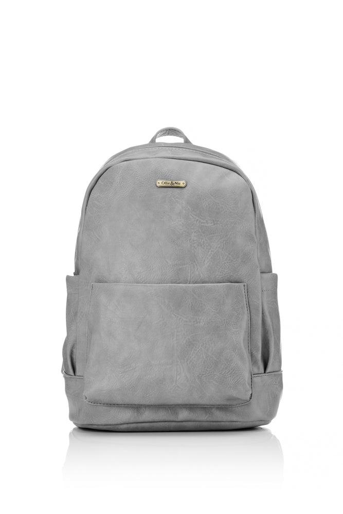 Darcey Backpack - Grey