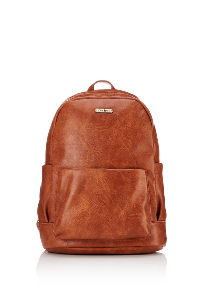Darcey Backpack - Tan