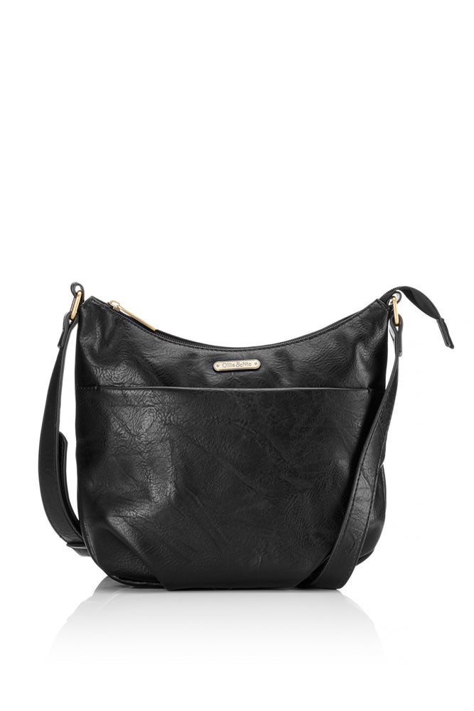 Darcey Crossbody - Black