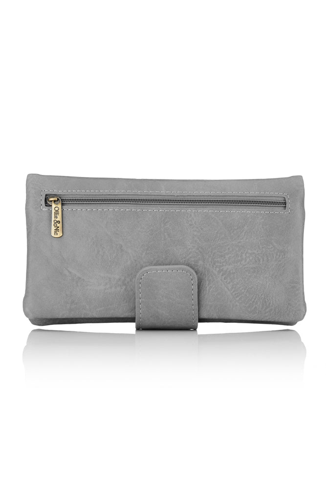 Darcey Purse - Grey