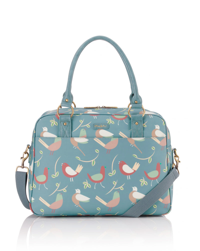Billie Baby Changing Bag - Multi