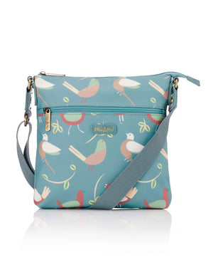 Billie Crossbody - Multi
