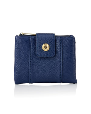 Etta Purse - Navy