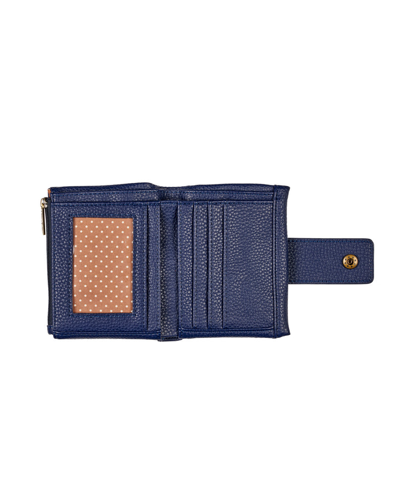 Load image into Gallery viewer, Etta Purse - Navy