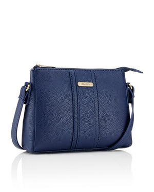 Load image into Gallery viewer, Etta Crossbody Bag - Navy
