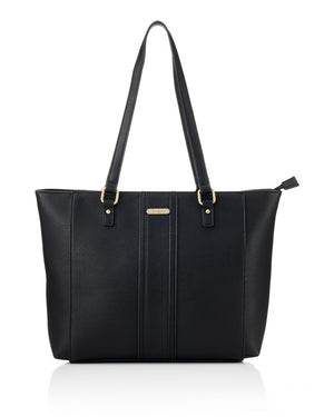 Load image into Gallery viewer, Etta Tote - Black